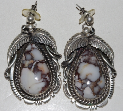 Sterling Jewelry:   Gemstone Earrings