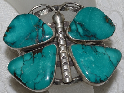 "Turquoise Jewelry ""Blue & Green Turquoise Bracelets & Watches"""