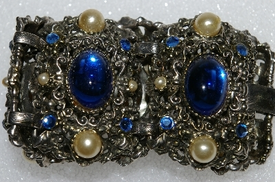 "Vintage Antique Costume Jewelry  ""Bracelets"""