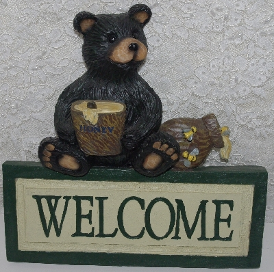 Popular Collectibles:  Bears