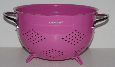 Home Goods: Pink Kitchen Items