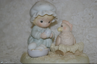 Popular Collectible Items:  Precious Moments Collectible Figurines & Ornaments