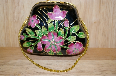 Popular Collectibles:  Cloisaonne Enameled Pieces