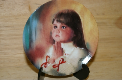 Popular Collectibles:   Donald Zolan Limited Edition  Collectible Miniature Plates