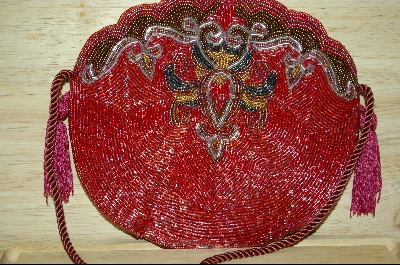 Beautiful Hand Beaded Belts & Purses
