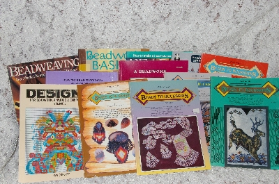 Beading & Jewelry Making Books