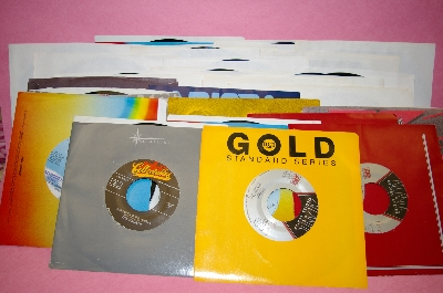 Popular Collectibles:   Classic  45's Collection