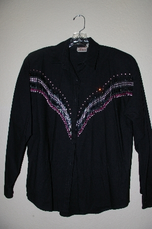 """Closet Finds""    Mama Bears One Of A Kind Hand Beaded Clothing"