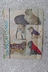 "MBAG #11-1176  ""Vintage McCalls Pattern #5823 Set Of Dog Accessories"""