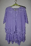 MBAMG #12-081  Bali Emerald Design Lavender 2 Piece Set""