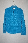 "+MBAMG #76-026  ""Ryan Michael Sky Blue Western Shirt"""