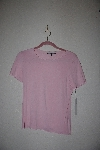 "MBAMG #76-015  ""Isabella DeMarco Pink Stretch T"""