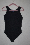 "MBAMG #76-208  ""SML Sport Black Stretch Body Suit"""