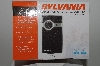 "MBAHB #003-109  ""Sylvania Digital Video Camera"" DV-2100"