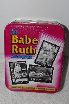 "**MBAMG #003-145  ""The Babe Ruth Collection 165 Card Set With Commerative Tin"""