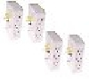 "MBAMG #0031-V21714  ""Set Of 4 Smart Plug White Multi Outlets"""