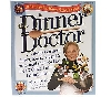 "MBAMG #0031-F8319  ""The Dinner Doctor"" Cookbook By Anne Byrn"""