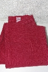 "MBAMG #100-0027  Size 11  30x32  ""1990's  Bright Red Levi's 501 Ladies Jeans"""