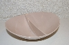 "**MBAHB #0025-oo44 ""Set Of 2 Pink Fostoria Vintage Melmac Serving Bowls"""