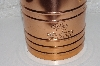 "MBA #524-0101   ""Copper Foley Sift-Chine Triple Screen Sifter"""