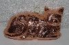 "MBA #524-0026  ""Copper Cat Mold"""