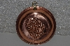 "MBA #524-0035  ""Copper Grape Mold"""