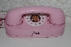 "**MBAMG #S99-0093  ""2002 Pink Pincess Barbie Phone"""