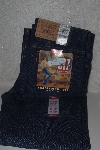 "MBACF #598-0075 ""Mens Levi's 517  Size 34x30 Traditional Fit Boot Cut Jeans"""