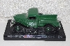 "+MBACF #999-0001    ""1937 Green Diecast Ford Truck"""