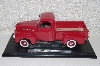 "+MBACF #999-0011   ""Welly  Diecast Ford F-1 Pick Up On Stand"""""