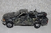 "**MBACF #999-0019  ""Diecast F-150  Ford Camo Truck With Diecast Polaris 4 Wheeler"""