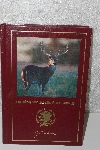 "MBACF #999-0042  ""1996 North American Hunting Club Hunting Whitetails Successfully Hardcover"""