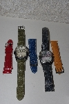 "*MBACF #00010-0068    ""7 Piece Men's Invictia Lupha Set"""