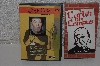 "*MBACF #VHS-0035  ""George Carlin 2 Piece Set"""