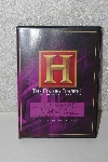 "MBACF #VHS-0101  ""History's Mysteries The True Story Of Braveheart DVD"""