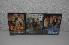 "MBACF #DVD-0103  ""Set Of 3 New DVD Movies"""