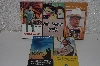 "MBACF #VHS2-0013  ""Set Of 5 Classic VHS Movies"""