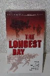 "MBACF #VHS2-0018  ""1962 The Longest Day Sealed VHS"""