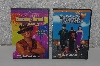 "MBACF #VHS2-0029  ""Set Of 3 Pre-Owned DVD's"""