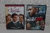 "MBACF #VHS2-0028  ""Set Of 3 Pre-Owned DVD's"""