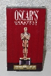 "MBACF #VHS2-0005  ""1971 To 1991 Oscar's Greatest Moments VHS"""