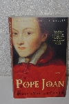 "MBACF #B-0011  ""2009 Pope Joan By Donna Woolfolk Cross Pre-Owned Paperback"""
