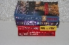 "MBACF #B-0090  ""Set Of 4 Pre-Owned Paperback Books"""