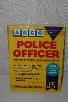 "MBACF #B-0096  ""Arco Police Officer 13th Edition Soft Cover"""