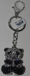 "MBAM #421-0039  ""Large Panda Purse Charm/Key Ring"""