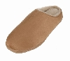 "MBA #FS  ""Womens Indoor/Outdoor Fleece Lined Massaging Slippers"""