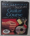 "MBA #1616-0149  ""2003 The Complete Absolute Beginners Guitar Course"""