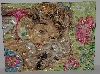 "MBA 2020-0078  ""Royal Paris Hand Beaded Tapestry"""