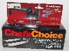 "MBA #2525-0090  ""Chefs Choice Manual Diamond Hone Knife Sharpener 2 Stage 440"""
