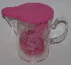"MBA #2626-0076  ""Pink (3) Piece Measuring Set"""